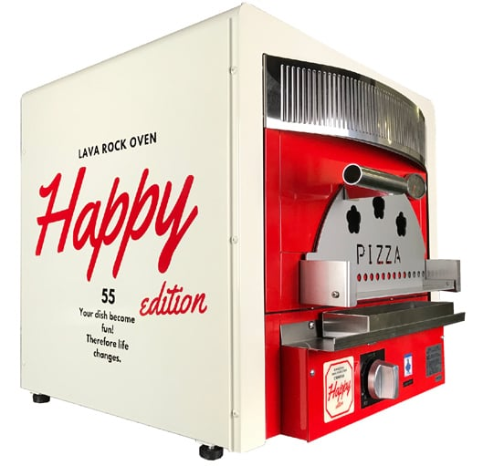 Chiaro-55 happyedition
